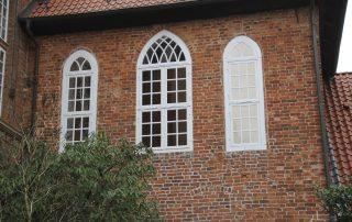 Restaurierung Reparatur Fenster Tischlerei Grobe