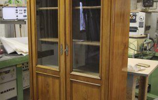 Restaurierung Reoparatur Möbel Tischlerei Grobe