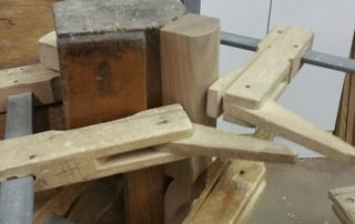 Holz Bearbeitung Tischlerei Grobe
