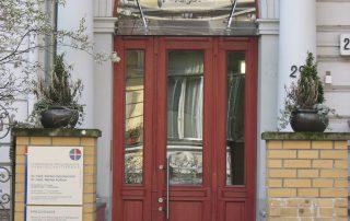 Restaurierung Tür Aufbereitung Tischlerei Grobe