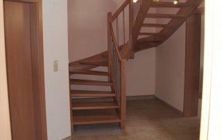 Restaurierung Reparatur Treppen Tischlerei Grobe
