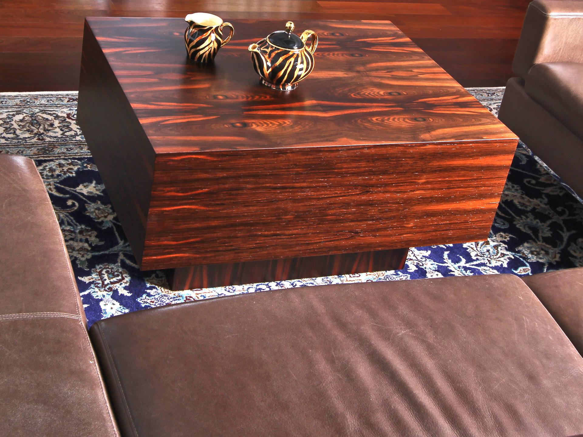 Möbel Tisch Aufbereitet Restaurierung Grobe