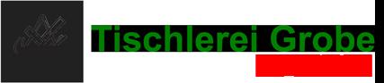 Tischlerei Grobe Logo